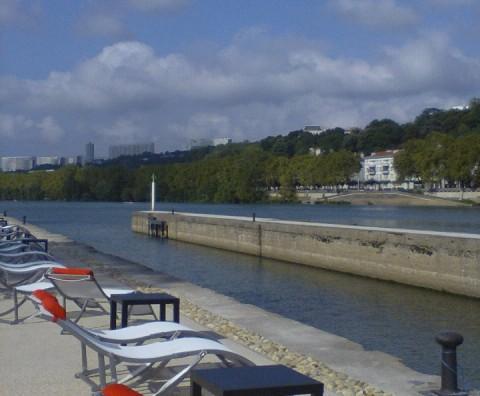 Quais de Saône