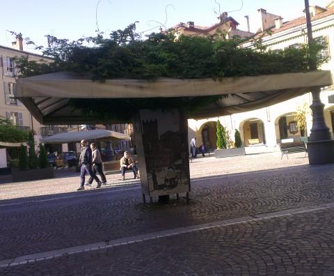 Piazza delle Erbe - Asti