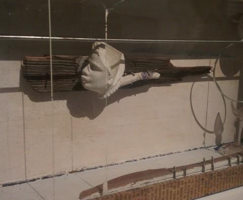 Joseph Cornell - Soap Bubble Set, Figure Head Pipe (vers 1955-1960)