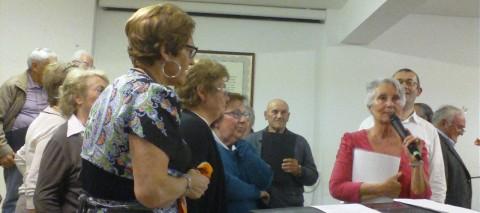 Coro Centro Anziani
