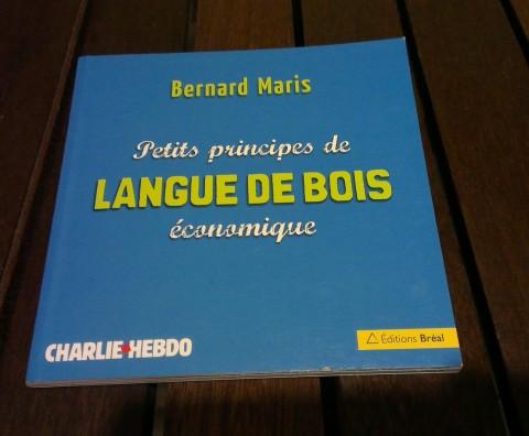 RIP Bernard Maris
