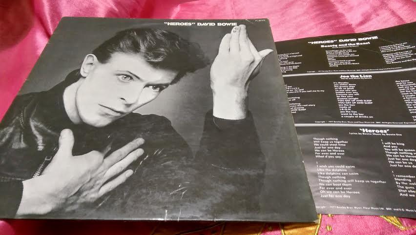 Let's go Bowie - Crédit photo izart.fr