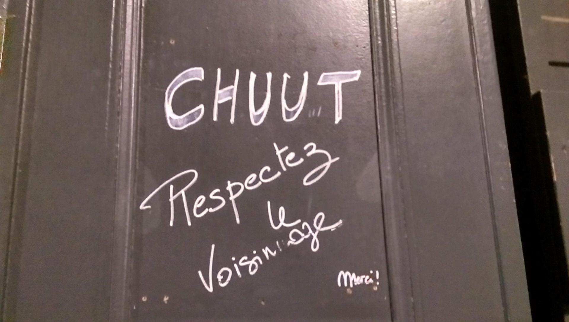 Au Club des Viscérales - Crédit photo izart.fr