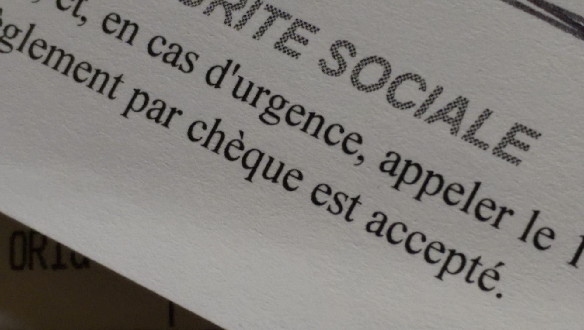 Cliente de votre officine - Crédit photo izart.fr